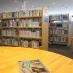 図書館で不用になった本がただでもらえるリサイクル会とは?