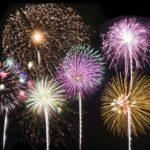 長島温泉の花火の穴場スポットと2018年の日程予想