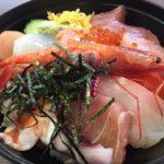 熱田神宮近くのランチなら海鮮が安くて美味い「一力」が絶対おススメ!