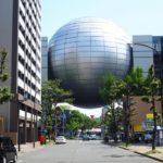 名古屋市科学館でのクイーン(QUEEN)プラネタリウムの上映情報