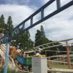 【愛知の激安遊園地】刈谷市交通自動遊園はコスパ最高の遊び場【乗物50円 】