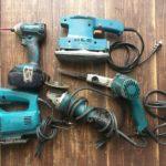 ホームセンターバローで電動工具を無料でレンタルする方法
